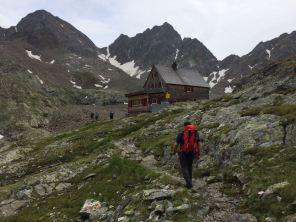 Adolf Nossberger Hütte