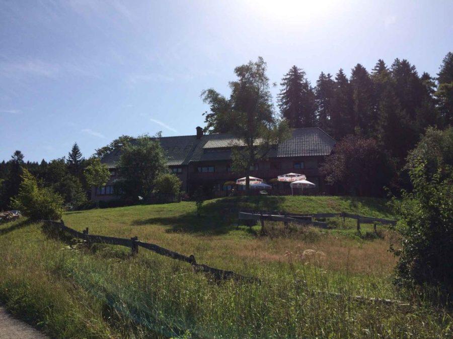 Gisiboden Alm Berggasthaus Gisiboden