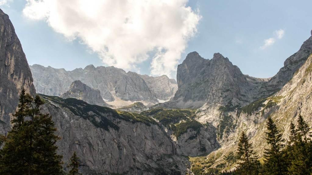 Schönste Fernwanderwege Europas