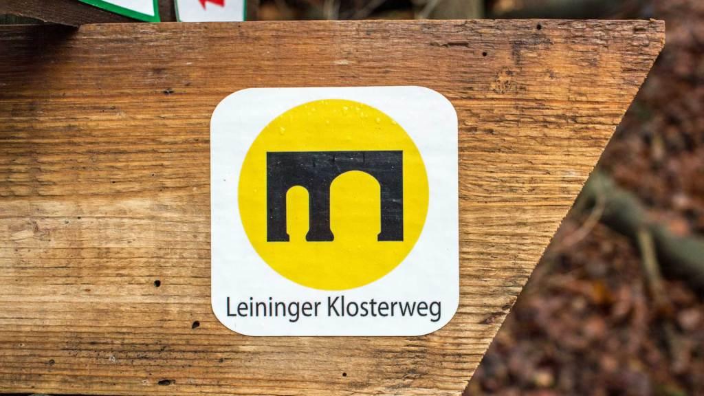 Leininger Klosterweg