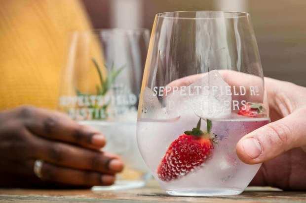 Seppeltsfield Road Distillers Award-Winning Barossa Made Gin