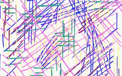 Digital Drawing For Brain Fog – Sepsis Recovery