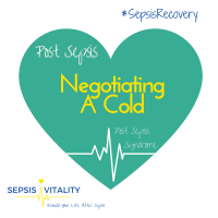 Negotiating A Cold - Post Sepsis