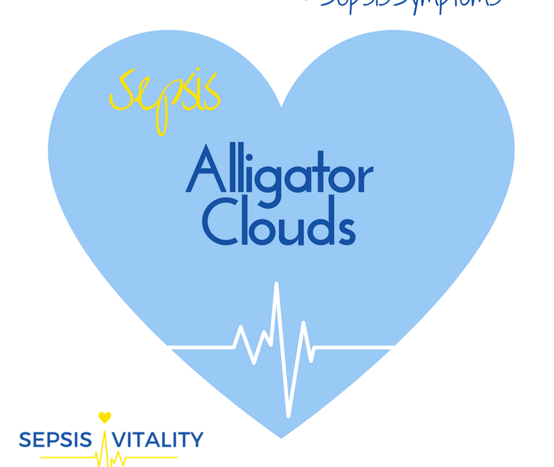 Alligator Clouds | Delirium – My Sepsis Symptoms