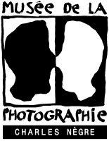 nouveau logo musée de la photographie fusionné