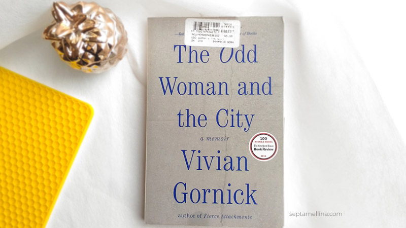 Book Quotes_The Odd Woman and the City_Featured Image