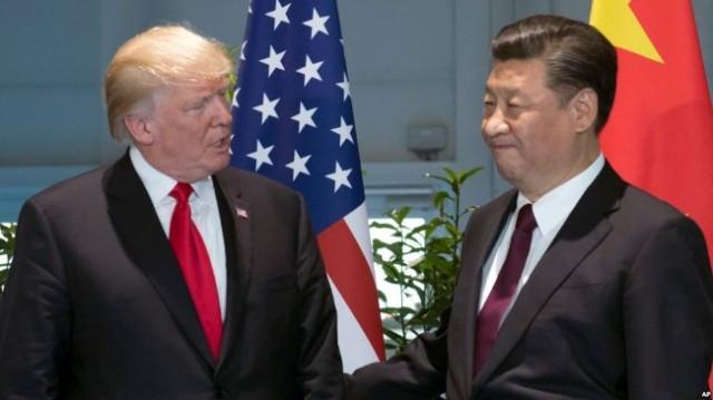 中美贸易协议再推迟 或6月G20期间签署