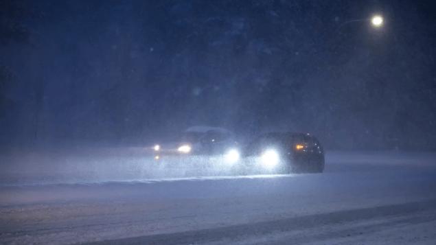 BC省经历罕见暴风雪,一些地方低温破纪录