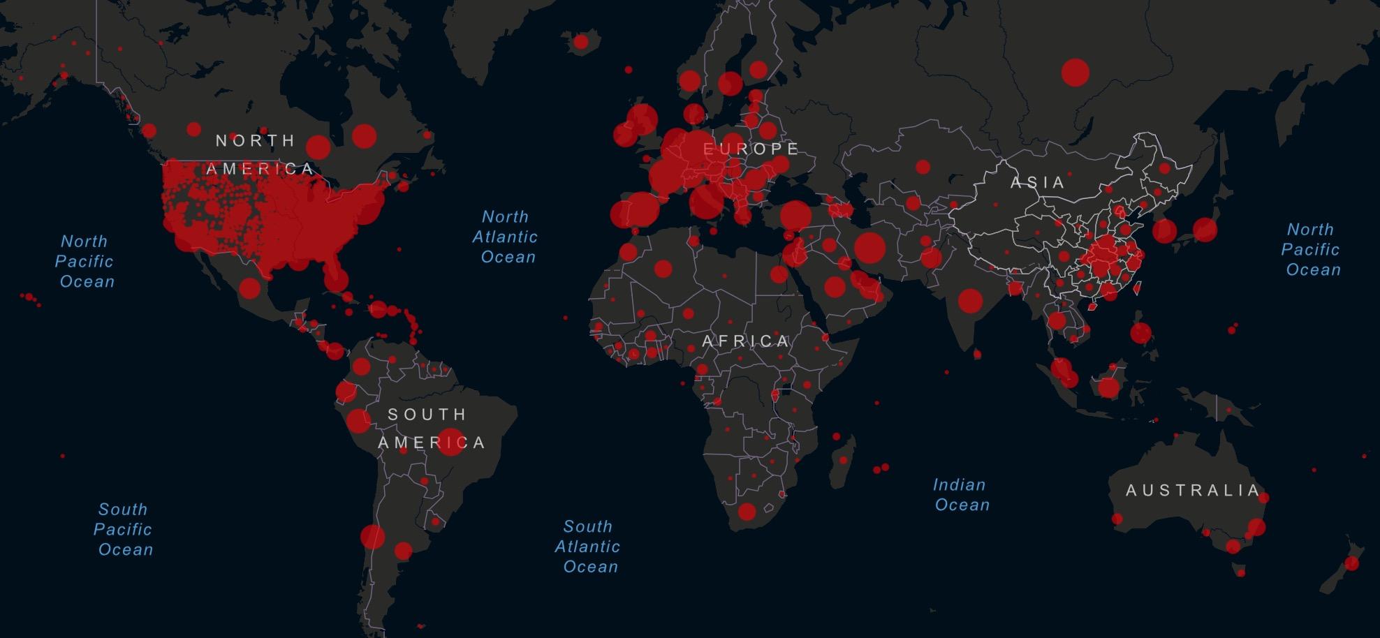支援多国战疫,中国为世界解忧