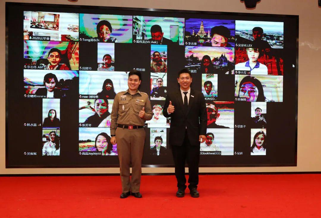 7国外国政府官员在华大唱起了中文歌曲《朋友》
