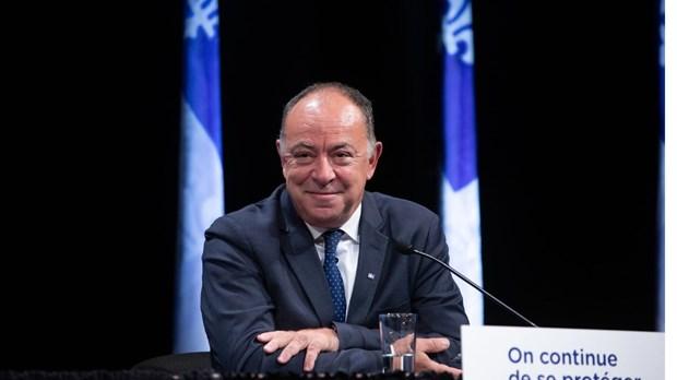 Deuxième vague: Québec se dit prêt | L'Écho de Trois-Rivières