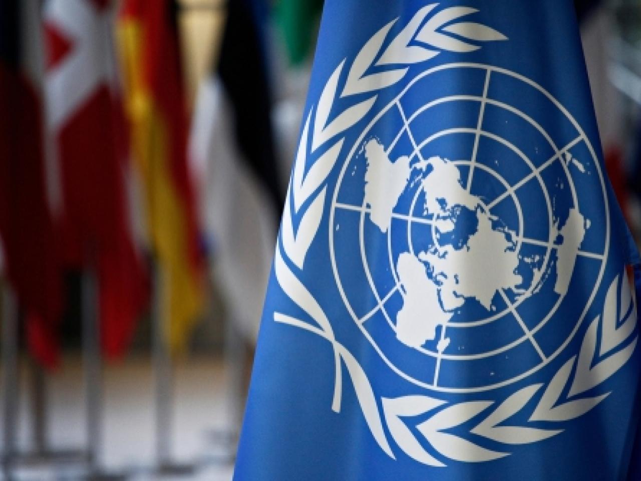 """75 岁联合国如何把世界""""联合""""起来?"""