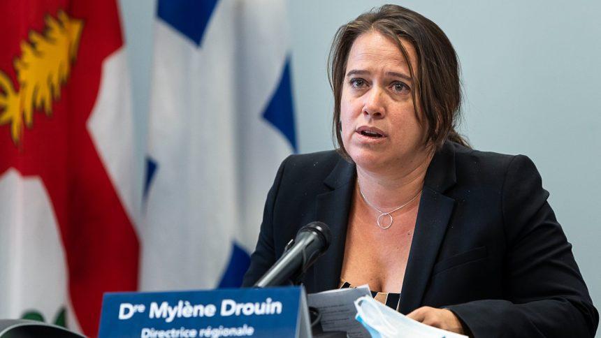 Montréal : les cas de COVID-19 chez les plus de 65 ans a doublé en quelques semaines