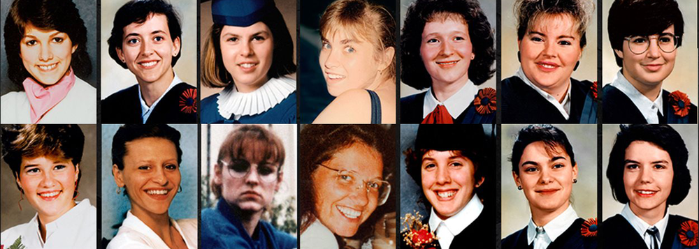 30 years since the Polytechnique massacre: the fight against misogyny must continue!