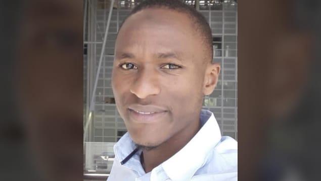 Mamadi III Fara Camara est accusé de tentative de meurtre contre un policier du SPVM.