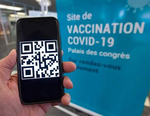 疫苗护照指南