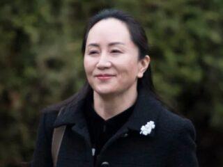 双重犯罪成立!BC省高等法院孟晚舟案第一阶段裁决