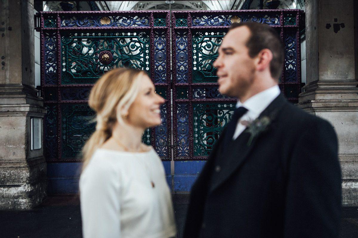 Clerkenwell wedding photography | London city hall weddings