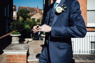 Hampstead wedding photography | September Pictures, North London