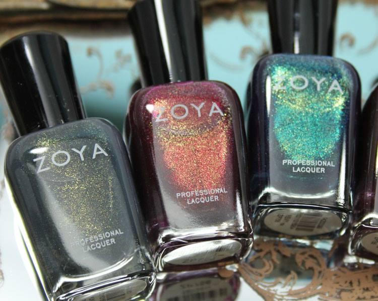 beauty in a bottle zoya
