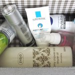 [In&Out] Produse cosmetice consumate in aprilie-mai