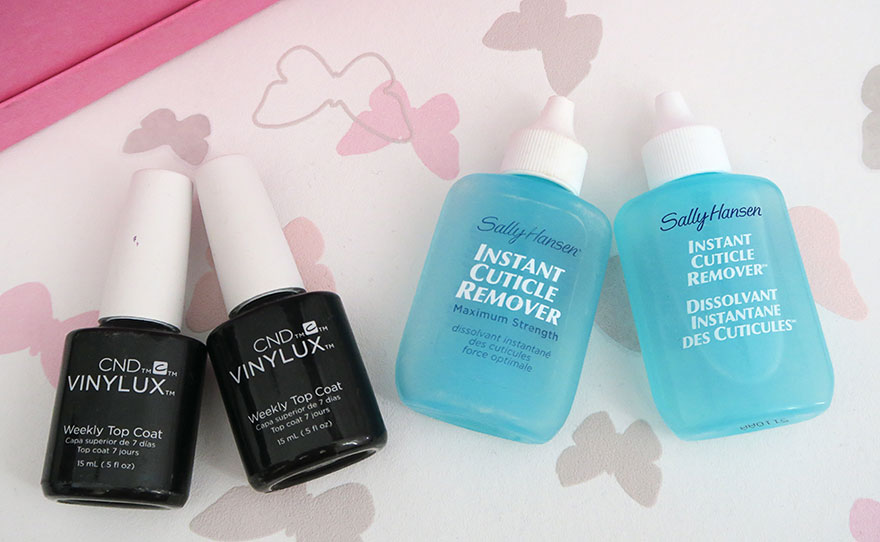 cnd-weekly-topcoat-sally-hansen-instant-cuticle-remover