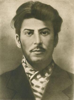 """Сталин – """"Класа на пролетариите и партия на пролетариите (по повод на първия пункт от устава на партията)"""""""