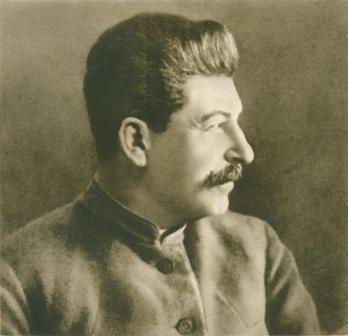 Беседа на Й. В. Сталин с първата американска работническа делегация в СССР, 9 септември 1927 г.