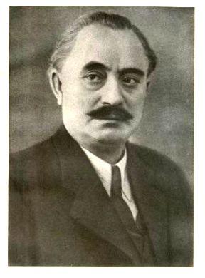 Георги Димитров за Септемврийското въстание през 1923 г.
