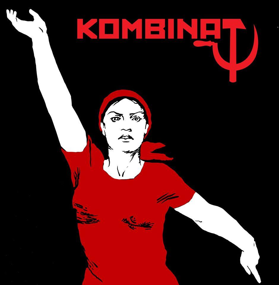 Kombinat (Словения): Всяко изкуство има позиция