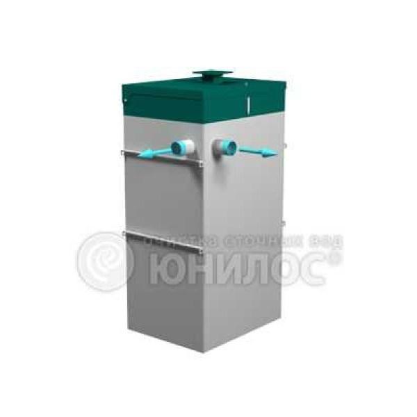 Заказать септик Юнилос Астра 3 по цене 65450 руб в ...