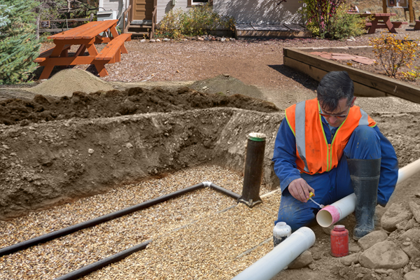 Signs You Should Call Royston Ga Septic System Drainfield