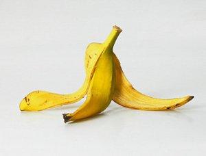 peau-de-banane