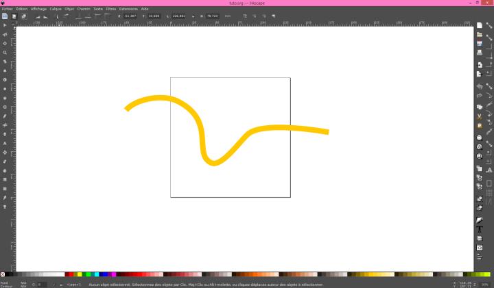 """Image du tutoriel """"comment dessiner un réseau routier sur Inkscape"""""""