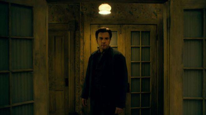 Ewan McGregor dans Doctor Sleep