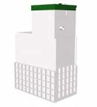 Септик ТОПАС 12 Long - Топол Эко автономная канализация