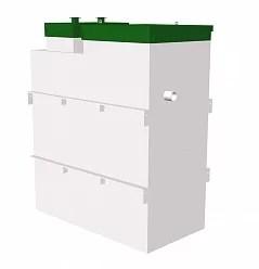 Септик ТОПАС 15 - Топол Эко автономная канализация