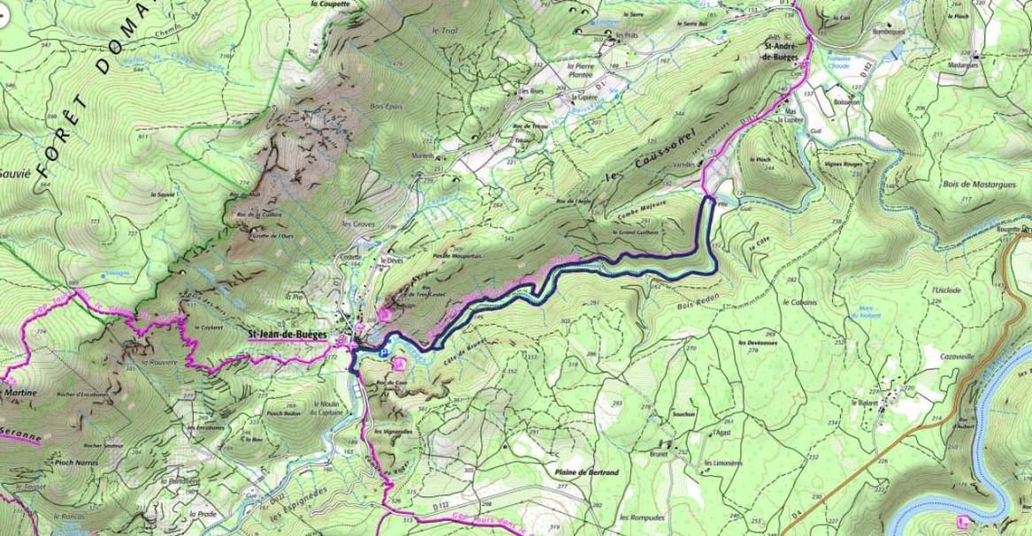 190101_saintJeanDeBuege_8.5km