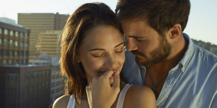 8 Signs You Need To Marry Your Girlfriend Immediately