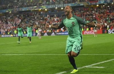 Euro 2016: Portugal Dump Croatia; Poland, Wales Make Quarterfinals