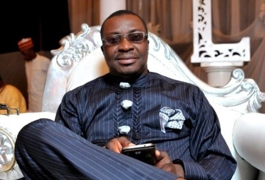 MUST READ! Comedian Ali Baba Narrates How His Wife Would Have Dead A Year Ago