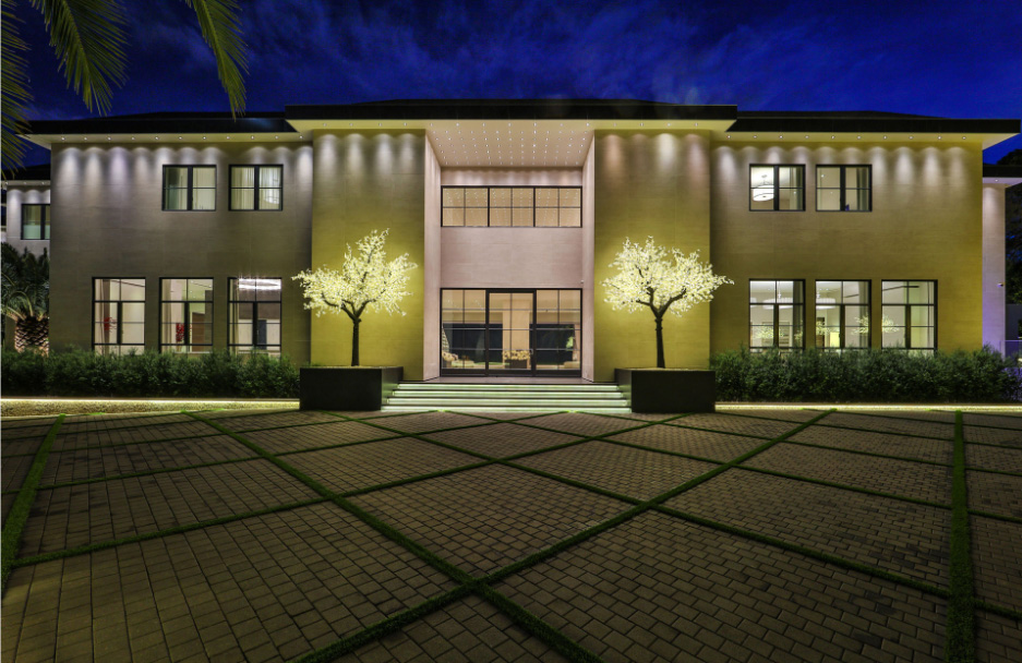 Photos: Beyonce and Jay-Z To Acquire M Mansion In L.A