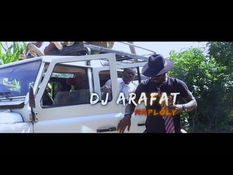 S911 Video Premiere: DJ Arafat [@yorobo86] – 'Maplôly' (Official)