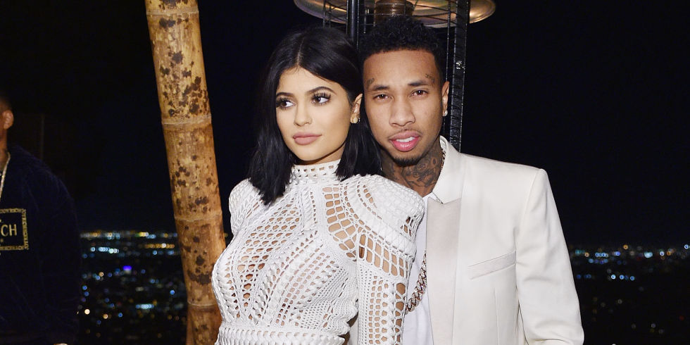 Tyga: 'Relationship With Kylie Jenner 'Overshadowed' My Musical Talents'