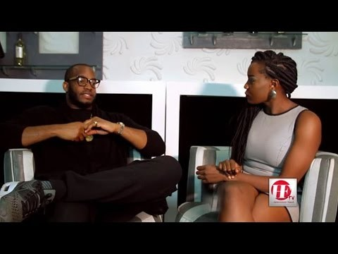"""VIDEO: Lynxxx Gives An Insight Into His Spiritual Journey On A New Episode of """"Da Chat"""""""