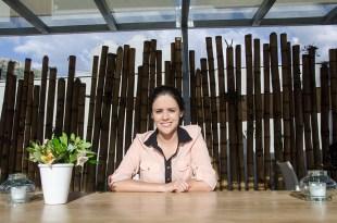Diana estudia Licenciatura en Derecho en la Universidad de Guanajuato