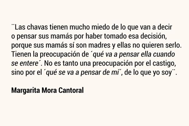 Margarita Mora Cantoral_