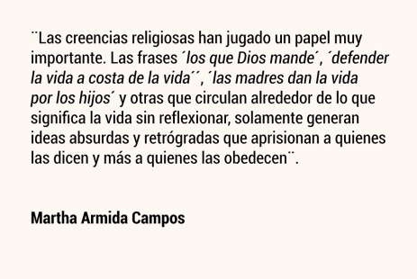 Martha Armida Campos