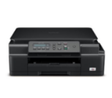 Printer Brother DCP-J100 InkBenefit