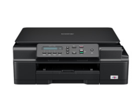 Printer Brother DCP-J105 InkBenefit